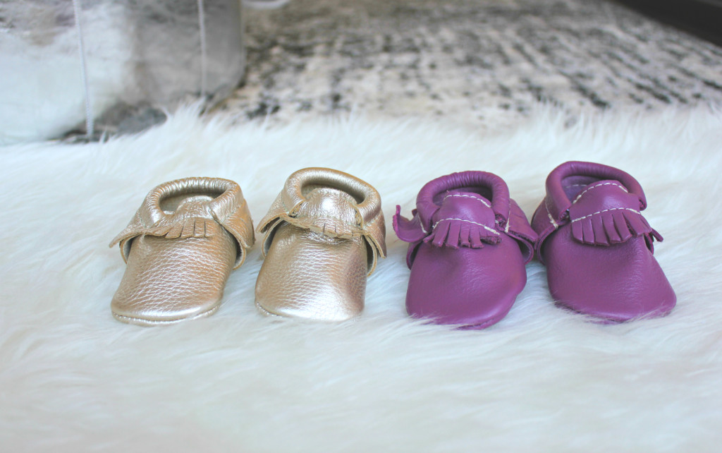 Freshly Picked Moccasin Giveaway {giveaway closed}