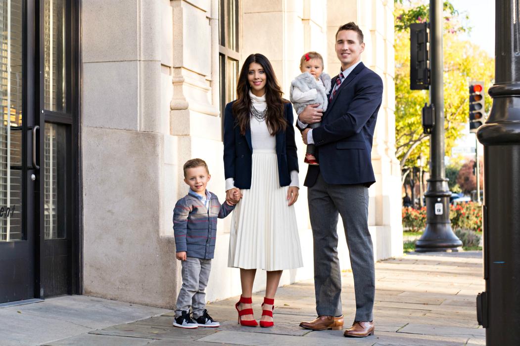 Springer Family Pics