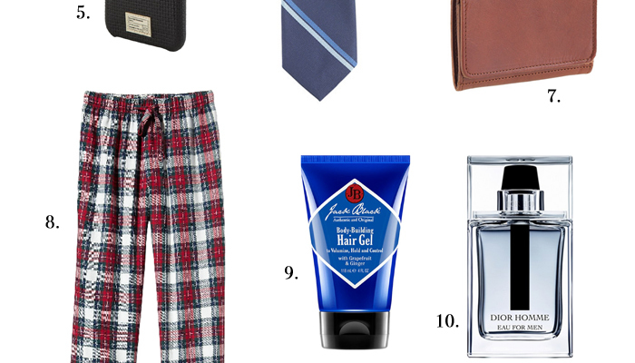 Stocking Stuffers Ideas For Him & Her….