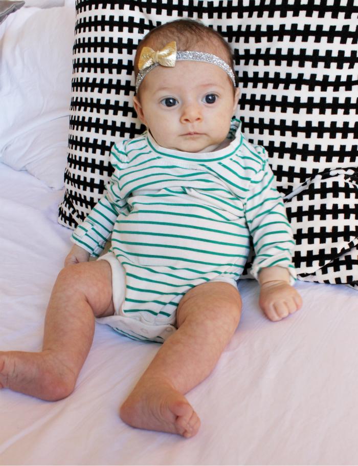 Lettie 2 Months