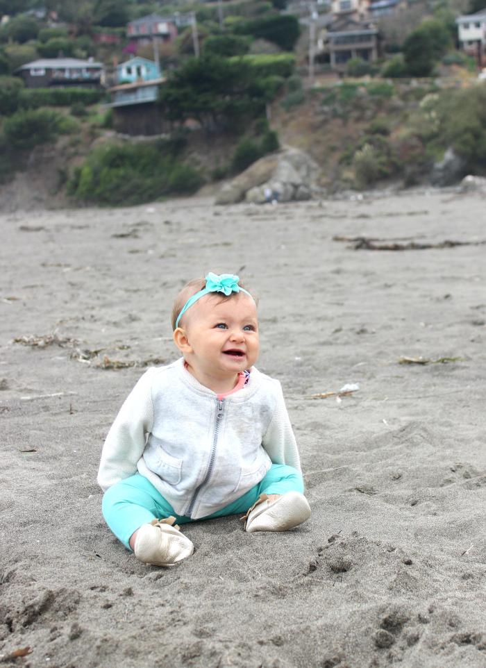 Lettie 9 Months