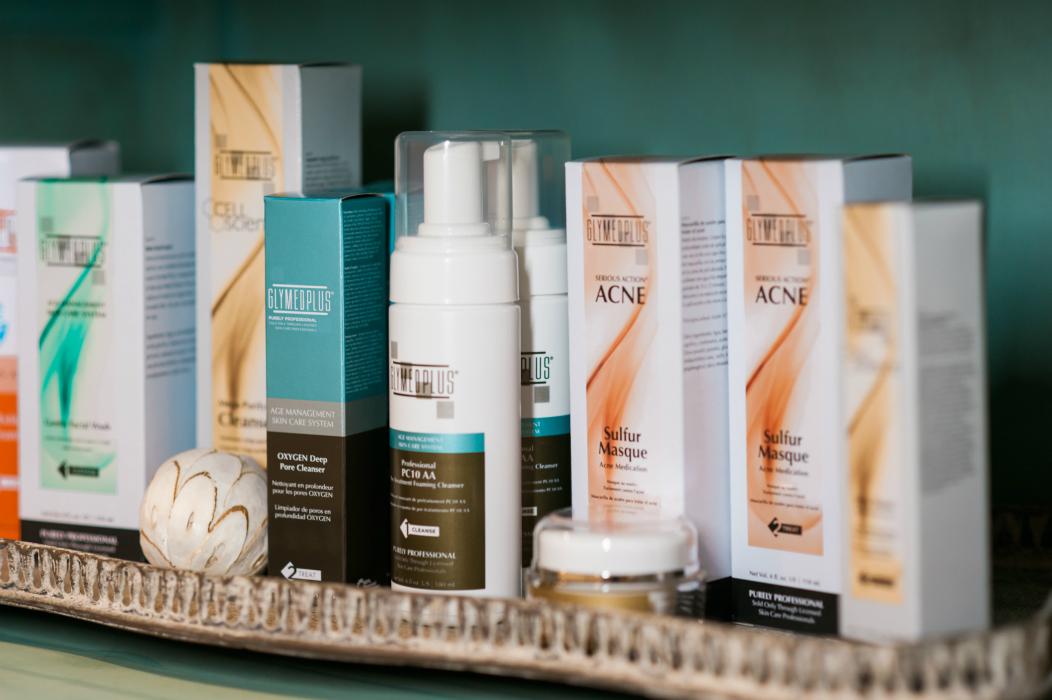 PCA Skin Care