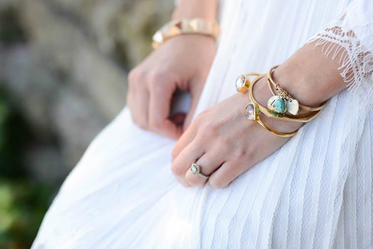 Gold Bracelets, Love Braclets