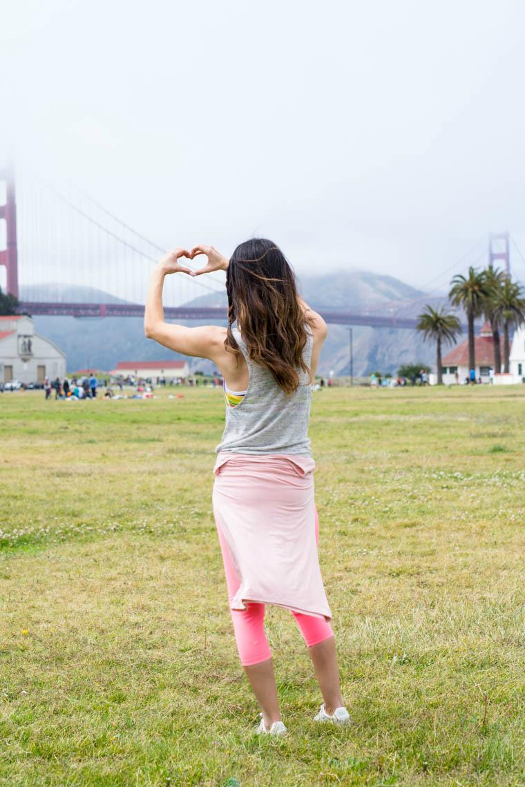 I heart San Fran