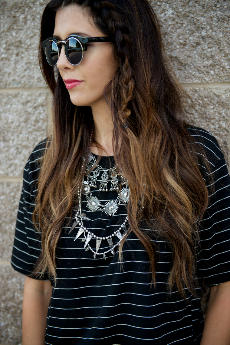 Sunnies, Sliver Jewelry