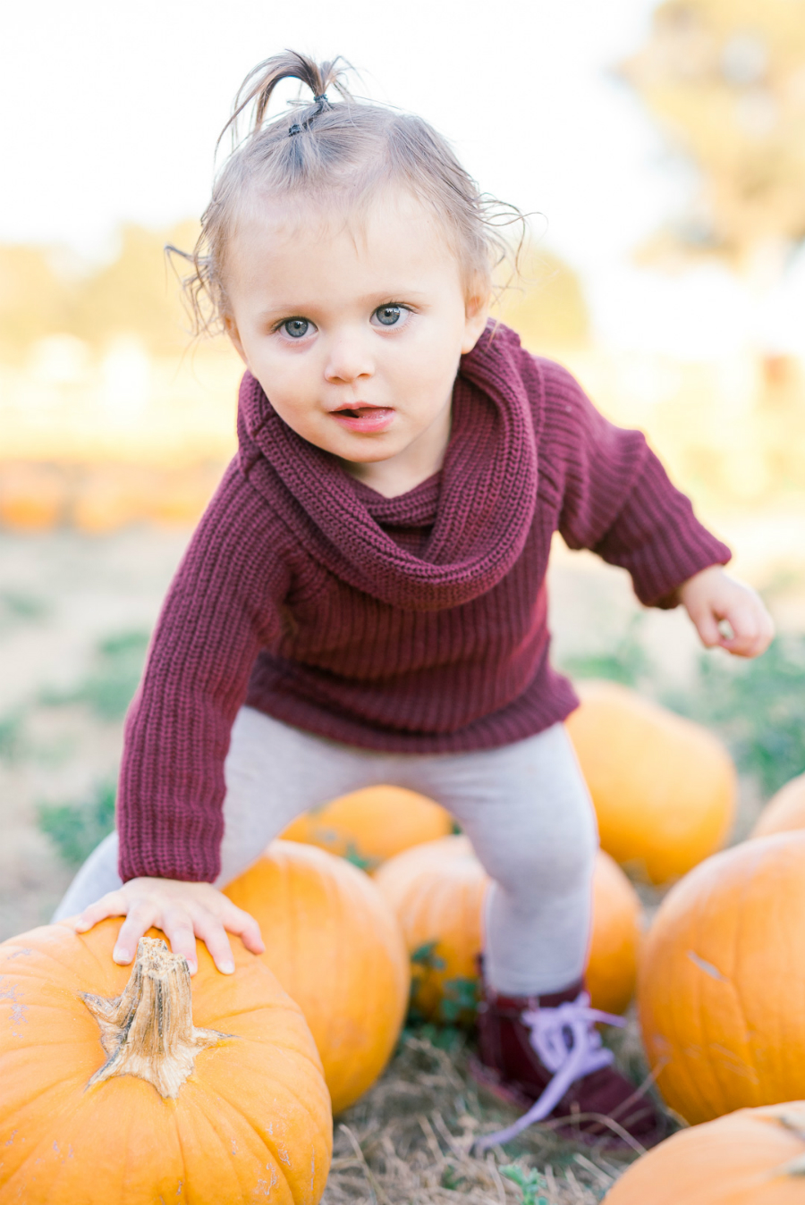 Fall, Toddlers, Sweater