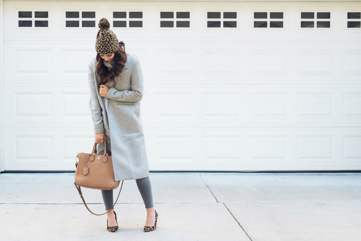 Grey outfit and leopard (7)