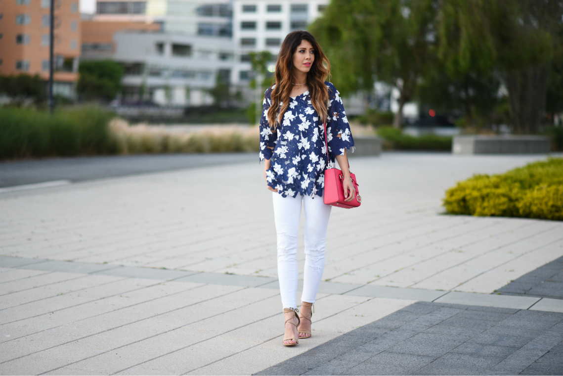 The Perfect Summer Top …