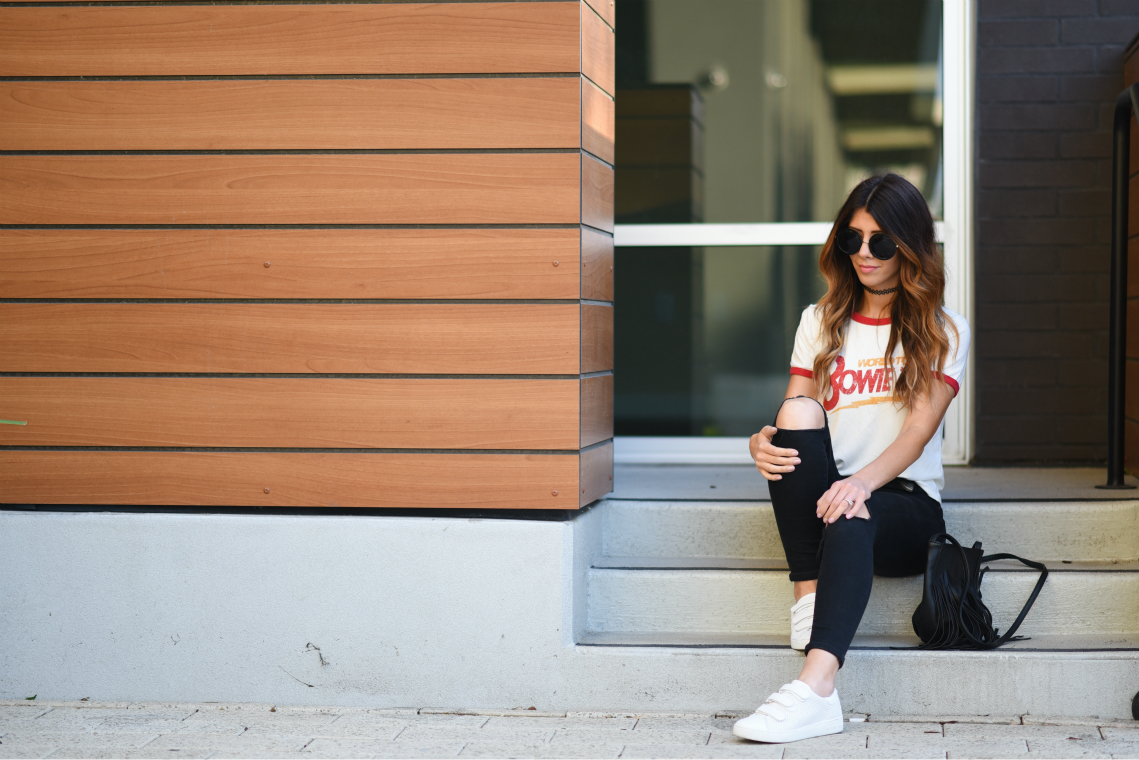 Graphic Tees For The Summer …