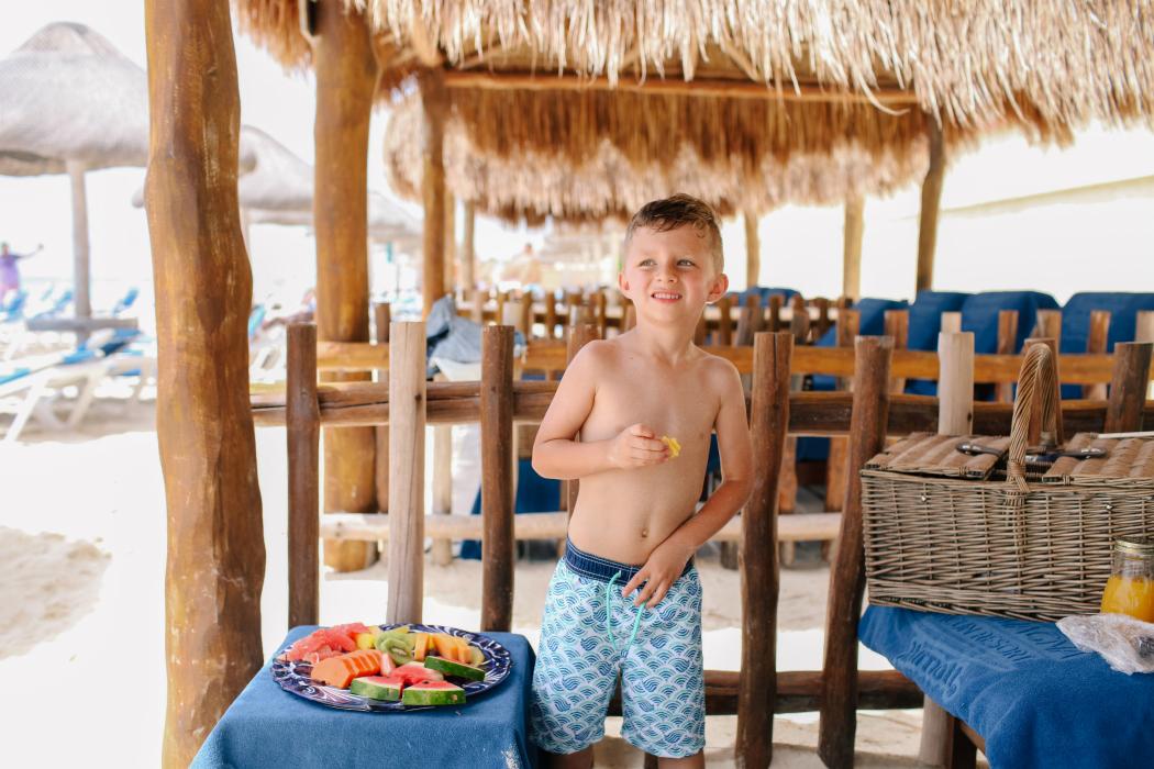 Cancun 23