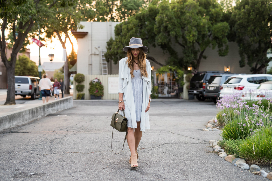 5 Neutrals Pieces You Need In Your Closet Now!