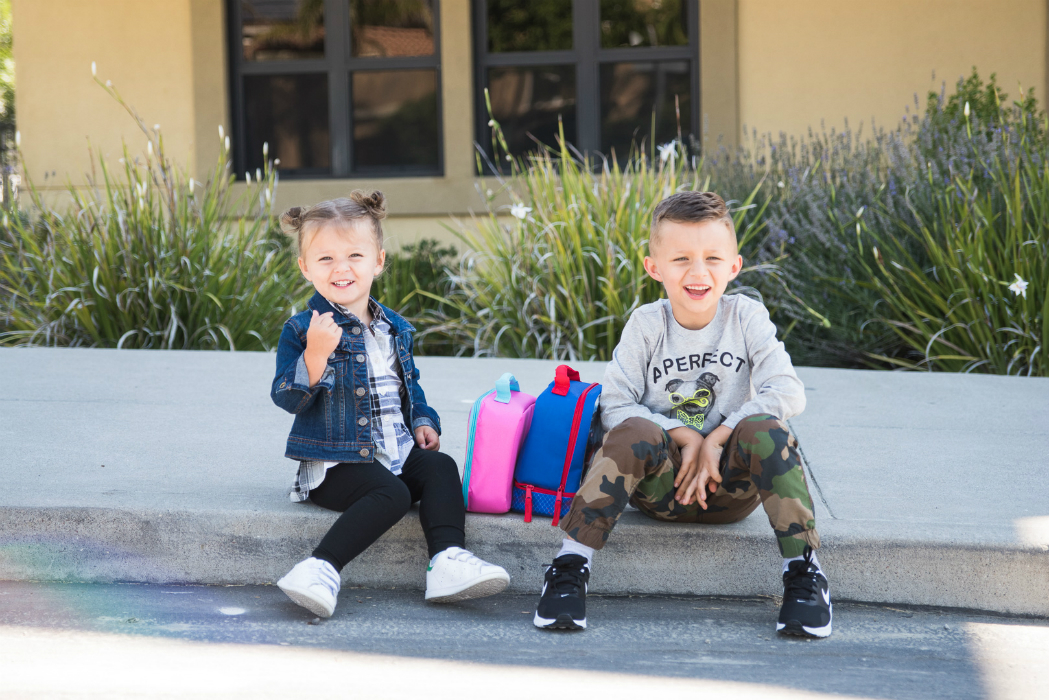 More Back to School styles with JCPenney!