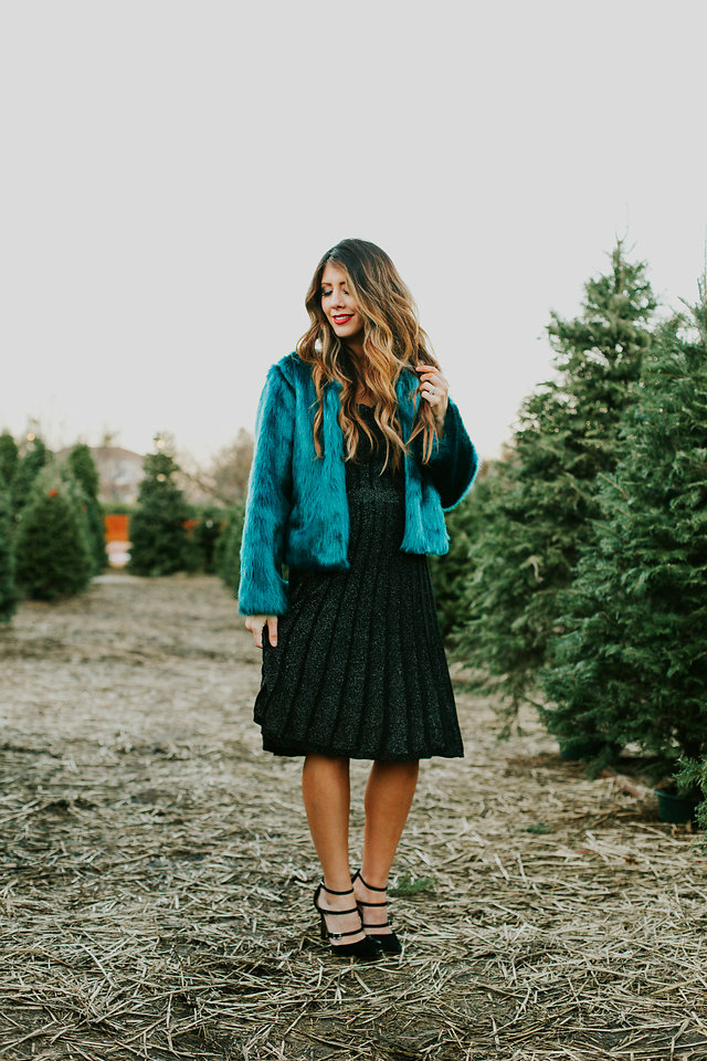 Top 5 NYE Dresses
