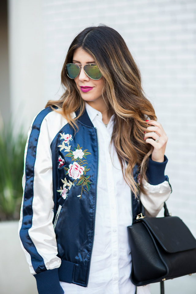 Top 5 Bomber Jackets