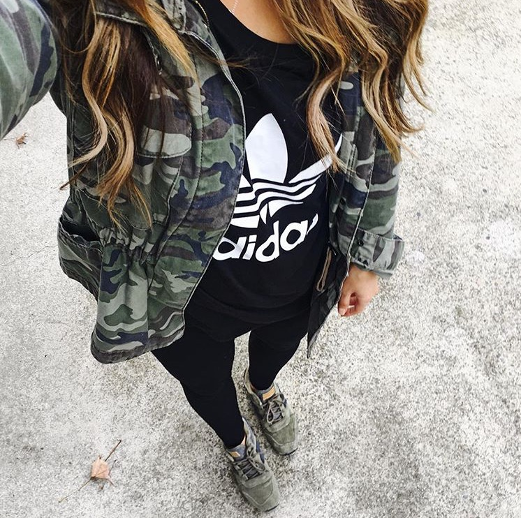 Sporty Style