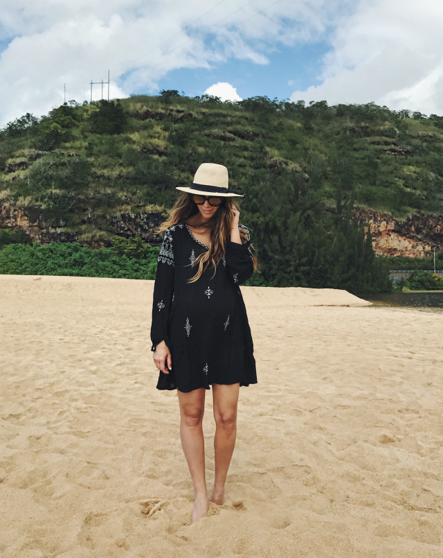 Perfect Beach Cover Up