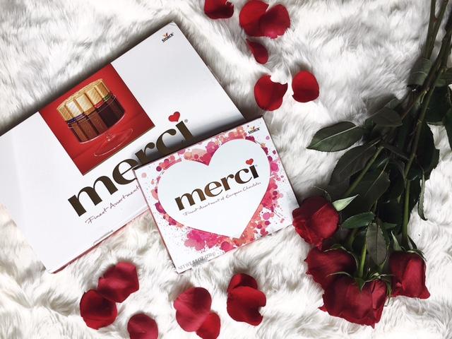 Valentines & Chocolate