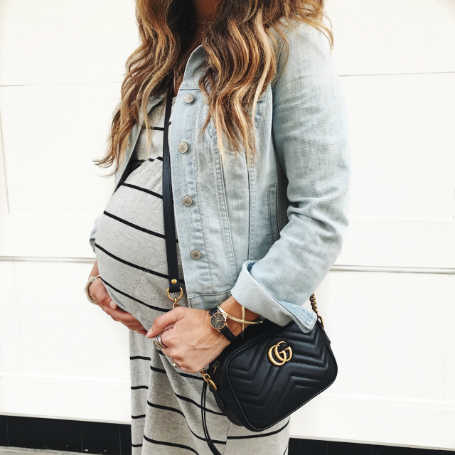 35 Weeks, Maternity Fashion