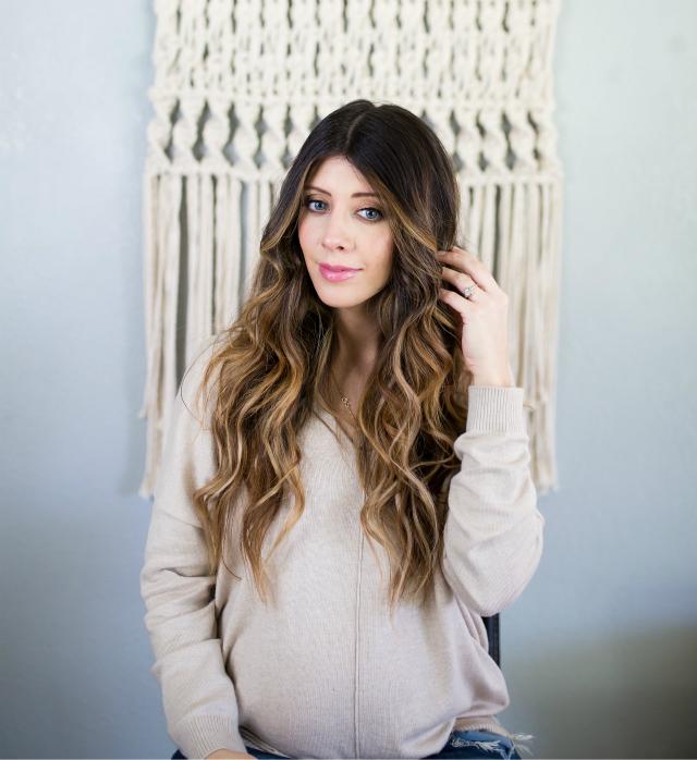 My Favorite Hairstyle: Beachy Waves Hair Tutorial