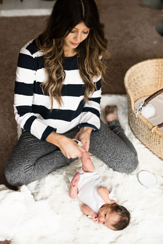 Owlet Smart Sock 2 Baby Must Have