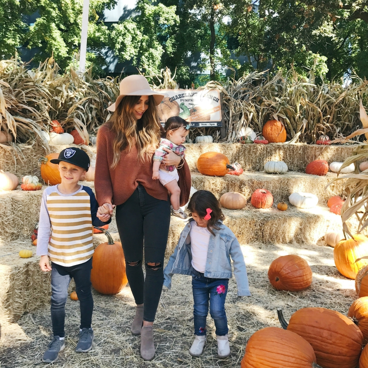 Our Family Fall Favorites!