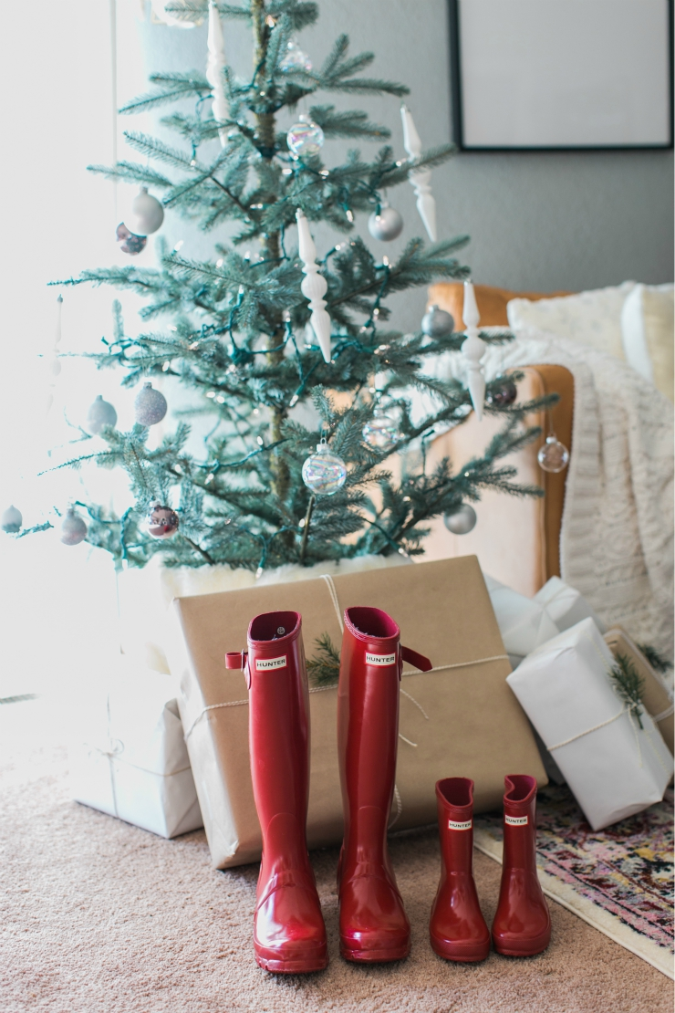 Hunter Boots, Black Friday, Gift Guide, Sales