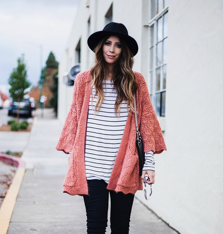 Cardigan On Repeat!
