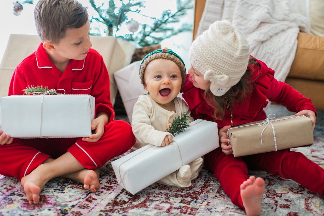 Christmas Jammies + The Ultimate Toy Gift Guide & Major Deals!