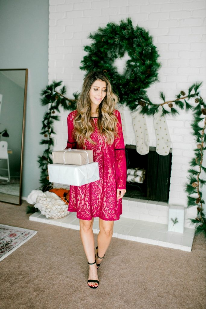 The Perfect Holiday Dresses with Macy's!