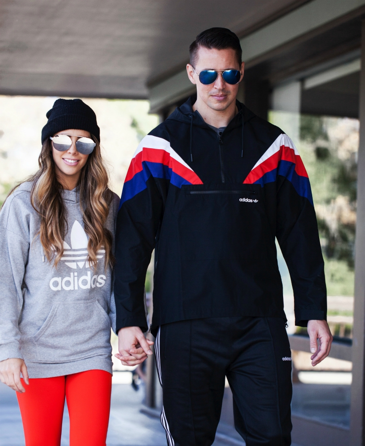Nordstrom, Sporty Looks, Adidas, Men's Gift Guide