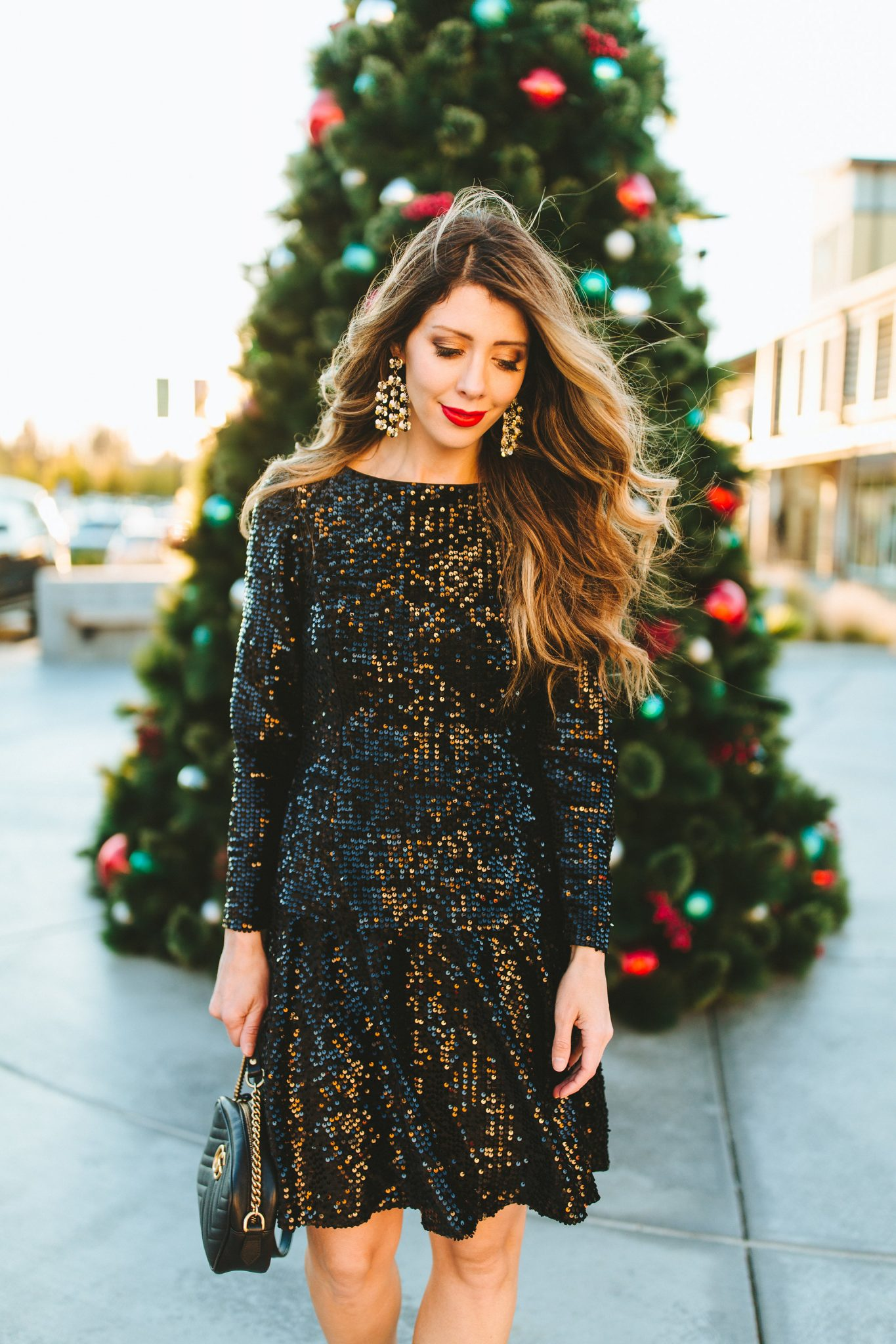 Top Selling Items of 2017 by popular San Francisco fashion blogger The Girl in The Yellow Dress