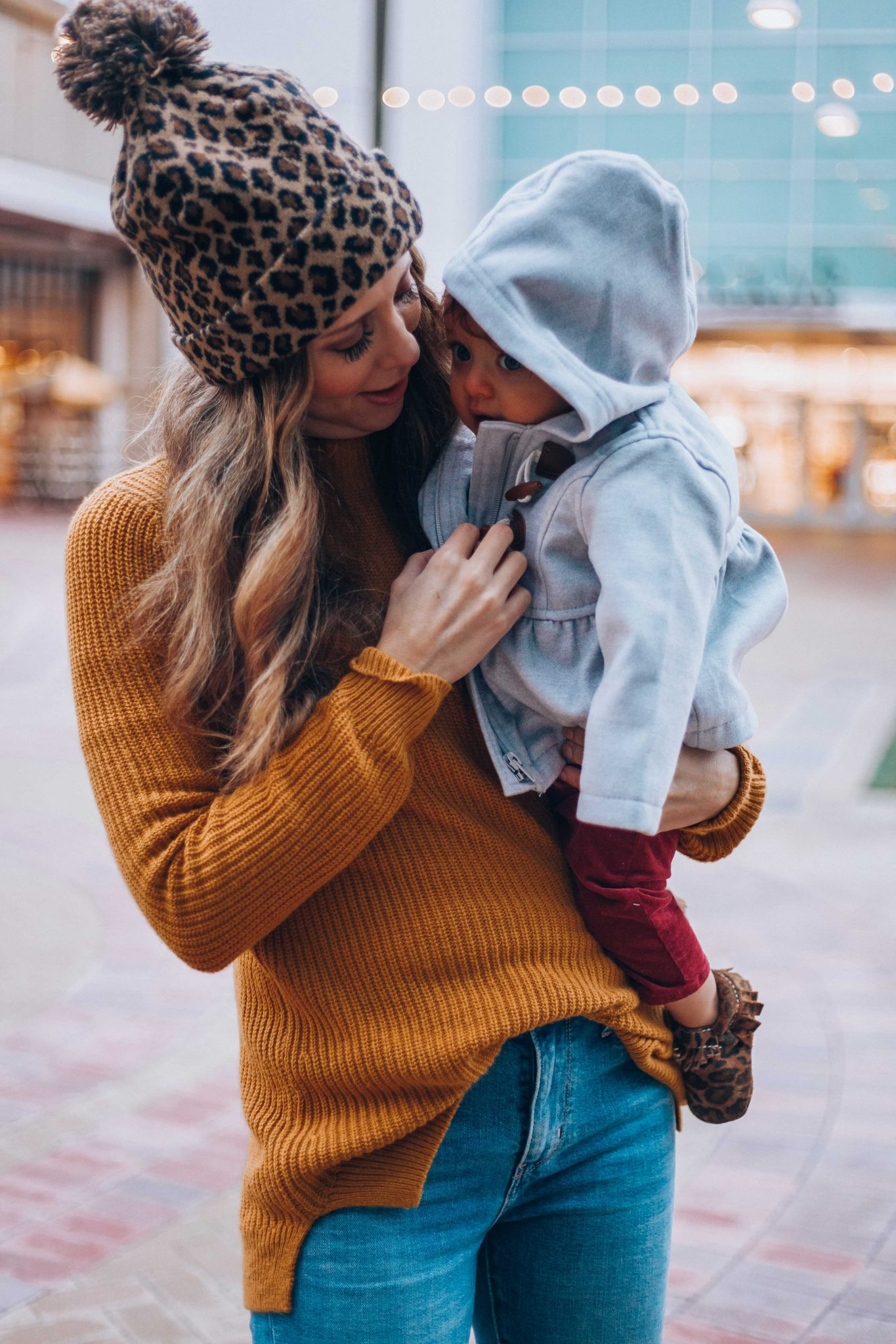 7 Mommy Daughter Date Ideas with Londyn by popular San Francisco mom blogger The Girl in the Yellow Dress