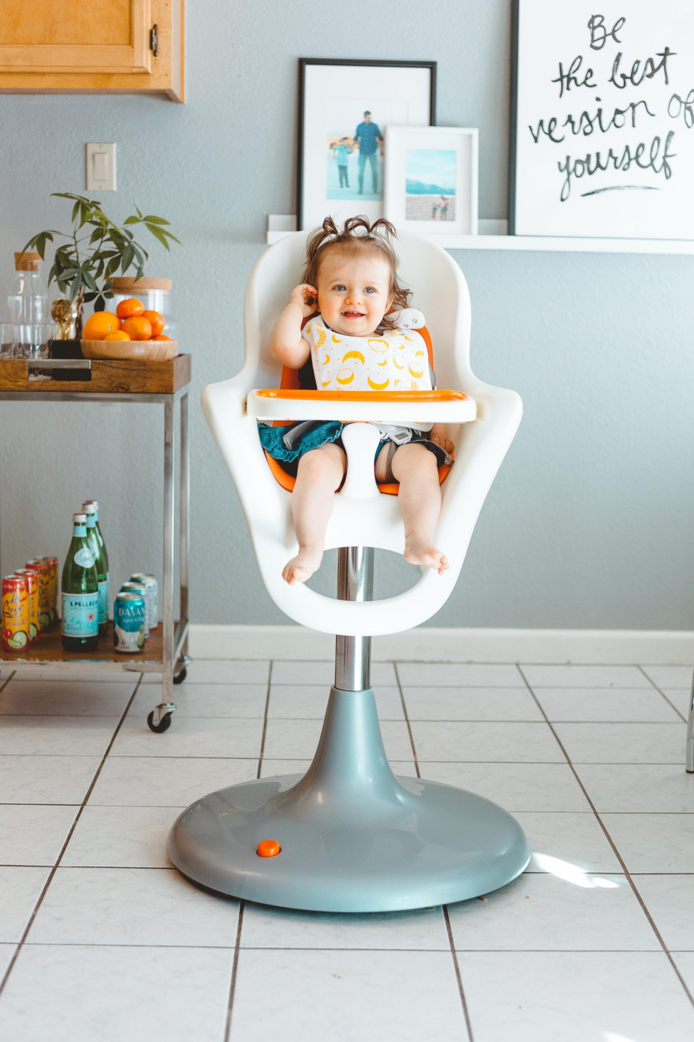 Top Baby Items of 2018 by popular San Francisco mommy blogger The Girl in The Yellow Dress