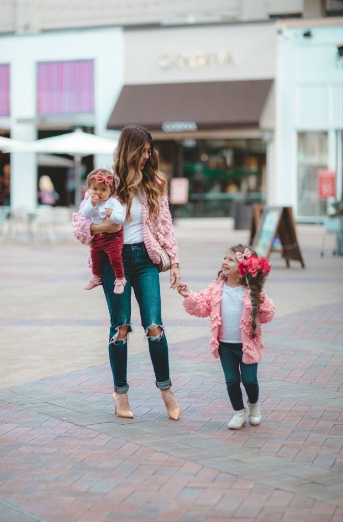A Letter to My Daughters About Love