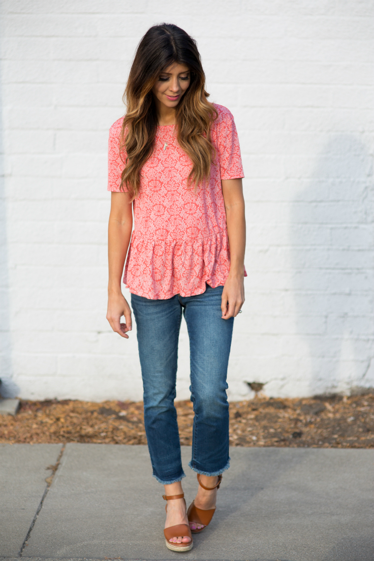 0de9a548ae3 Old Navy Outfits Perfect for Your Play Dates This Summer by popular San  Francisco fashion blogger ...