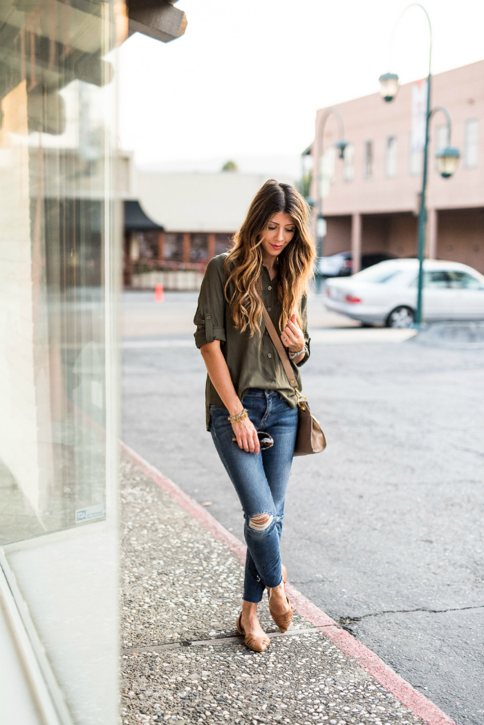 The Perfect Casual Look with Payless