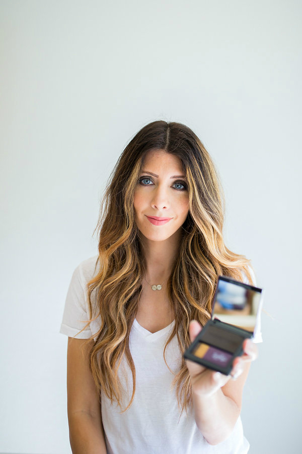 The Perfect Hair Color with Madison Reed | The Girl in The ...