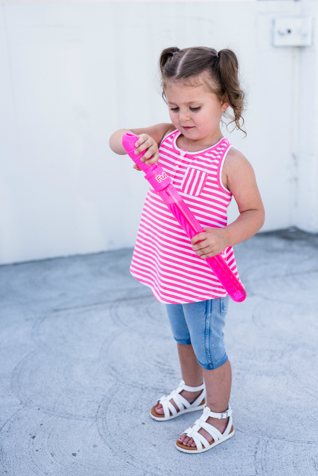 Summer Kids Fashion With Nordstrom The Girl In The