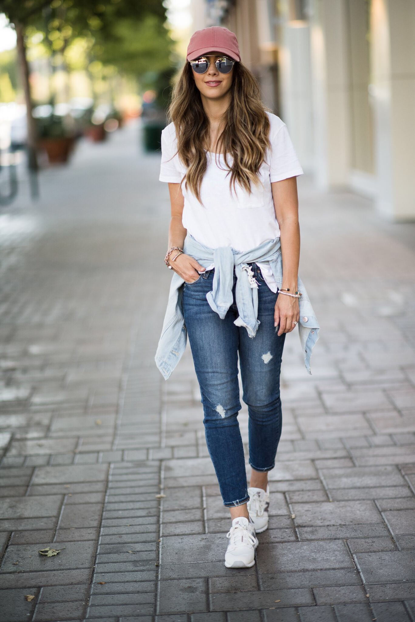 3 Tips On Putting Together A Sporty And Casual Look