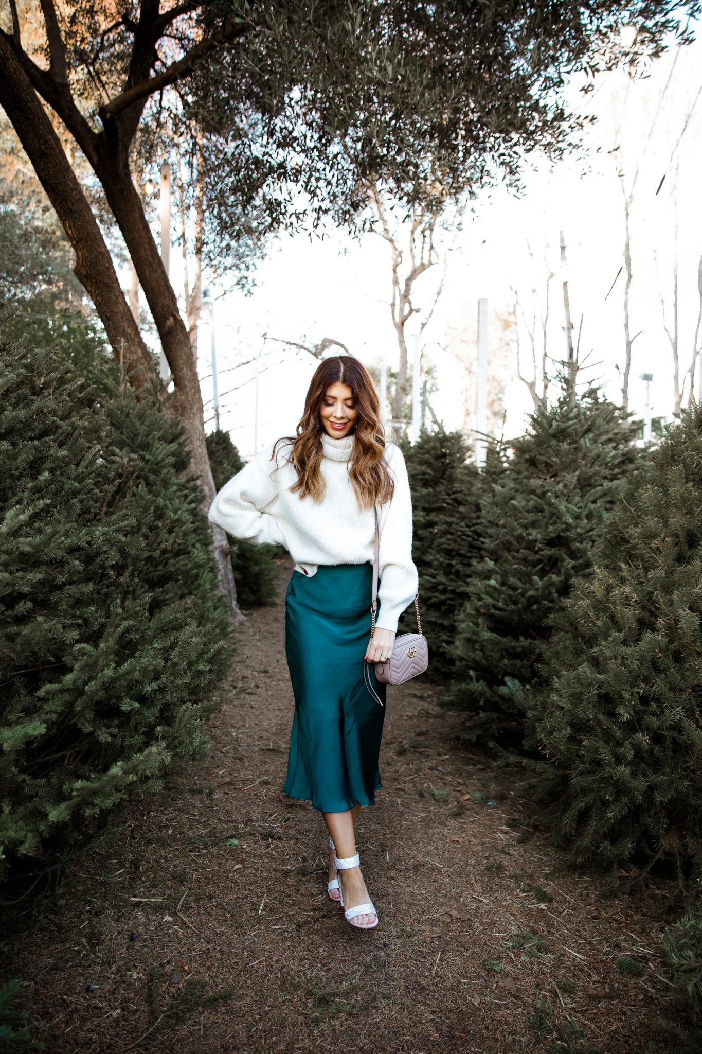 Popular San Francisco Lifestyle Blog The Girl In The